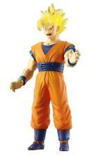 Dragonball Z Bandai Japanese Light & Sound Action Figure Super Saiyan Goku