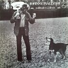Johnny Hallyday - Solitudes à deux - Vinyl 33 T LP