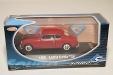 . SOLIDO 4563 LANCIA AURELIA 1951 RED MINT BOXED