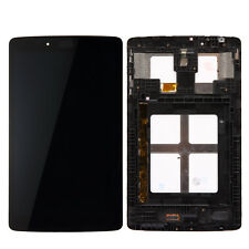For LG G Pad 7.0 V400 V410 LCD Display Touch Screen Digitizer Assembly BlacK