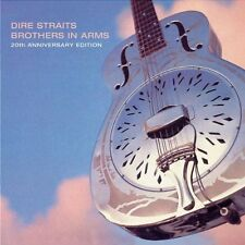 Dire Straits - Brothers In Arms - 20th. Ann. Edition - Hybrid SACD Neu & OVP