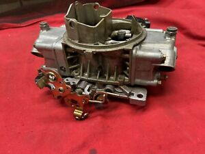 Holley Performance 3310-3 750cfm Vacuum Secondary Carb