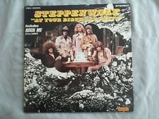 Steppenwolf At Your Birthday Party orig lp NEAR MINT Canada RCA Victor DSX-50053
