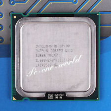 Original Intel Core 2 Quad Q9400 - 2,66 GHz Quad-Core (BX80580Q9400) Prozessor