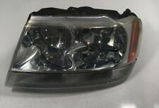 Jeep Grand Cherokee PASSENGER LEFT HEAD LIGHT LAMP 30987 Limited