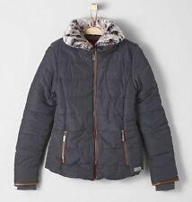 s.Oliver wasserabweisende Mädchen-Jacken