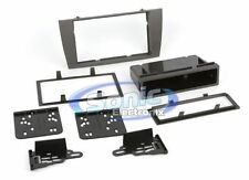 Metra 99-9501G Single/Double DIN Dash Install Kit for Select 2002-07 Jaguar