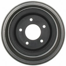Brake Drum Rear Parts Plus P2324