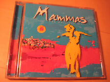 Mammas Par Philippe Eidel - CD 1997 LA Bande BM Panzani - 14 Titel - Topzustand