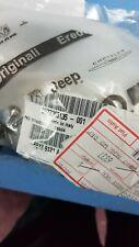 GENUINE NEW FIAT BRAVO A/C HEATER LEVER REPAIR KIT 77365135