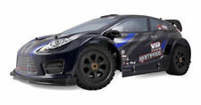 Redcat Racing Rampage XR 1/5 Scale  4WD Gas 2.4ghz Rally Car - Black/Blue