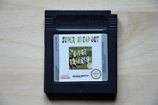 GBC - Super Breakout für Nintendo GameBoy Color