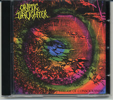 Cryptic Slaughter - Stream Of Consciousness