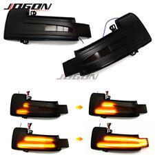 Yellow For Benz ML W166 GL X166 GLS GLE R W251 G W463 Dynamic Turn Signal Light