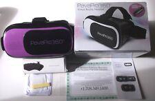 PAVAPRO 360 Virtual Reality Headset
