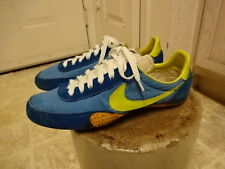 VINTAGE 1979 NIKE RUNNING TRACK SHOES WOMEN 7 GREAT COND NOT MUCH USE KOREA MADE