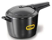 Futura 9 Ltr Jumbo Hard Anodised Pressure Cooker FP90 By Hawkins