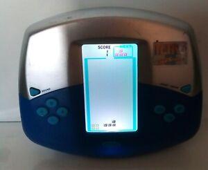 Tetris handheld color screen, Mattel 2007