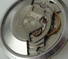 MOVADO 608. AUTOMATIC. RUNNING. FOR PARTS.