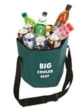 3 in 1 Kühltasche kühlbox warm Isolierbox  Hocker heiß & Kalt und extra sitz