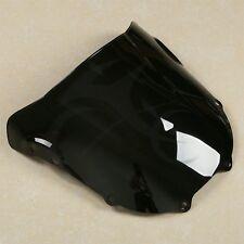 Black Windshield Windscreen For Honda CBR900RR CBR 900RR 893 1995-1997 1996