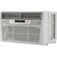 Frigidaire 8000 BTU Window Air Conditioner Electronic Controls 2016 eStar