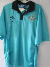 Irlanda del Norte década de 1990 árbitro FA Camiseta De Fútbol Talla XXL/14027