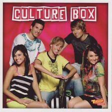 Culture Box - Culture Box - CD -