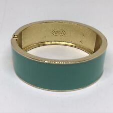 Amrita Singh Turquoise Enamel Bangle Bracelet