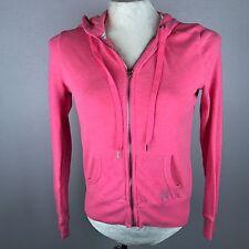 Victoria's Secret Super Model Essentials Angel Wing Hoodie Sweatshirt Size S/P