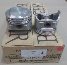 CHEV 396 BIG BLOCK STANDARD PISTON KIT (NO RINGS) - 460P (BADGER)