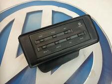 VW Golf 3 jahre anniversary Nokia dsp sound system equalizer control panel