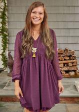 Matilda Jane Festive Fancy Dress Size M Medium NWT In Bag Choose Your Own Path