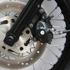 Bremssattel Cover 3D Harley Davidson Sportster Modelle Typ 2 / eight-ball