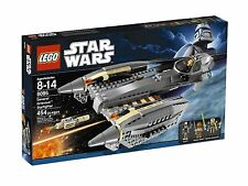 LEGO STAR WARS GENERAL GRIEVOUS STARFIGHTER 8095
