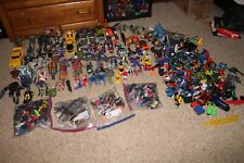 Transformers Parts lot accessories 40lbs 100s of pieces - huge lot rare