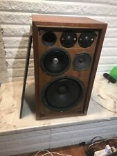 VTG SANSUI SP-1500 3 WAY 5 SPEAKER-One Speaker Refinished Nice
