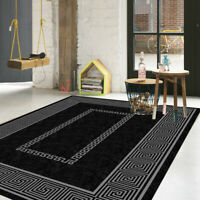 Extra Large Area Rugs For Living Room Soft Classic Runner Rug Bedroom Carpet UK