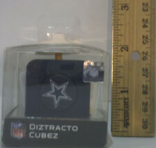 In STOCK Dallas Cowboys Cube NFL 6 sided fidget spinner EDC stress toy