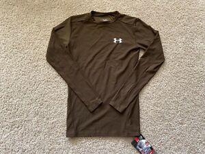 NEW Under Armour HeatGear compression shirt men M