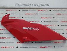 Ducati 749/999 Seiten Verkleidung links fairing left AO-890