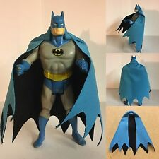 Kenner DC Super Powers Batman Custom Cape/ Only Cape Is For Sale