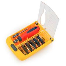 35 in 1 Precision Screwdriver Bit Set, Screw driver repair Tool Kit For Computer