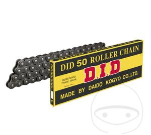 DID 530 catena di trasmissione MOTO D'EPOCA 112 maglie senza o-ring