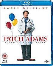 Patch Adams Blu-ray 1998 DVD Region 2