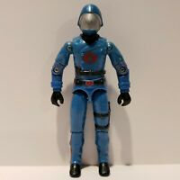 G.I. Joe ARAH 1982-83 Cobra Commander Action Figure VERY NICE!