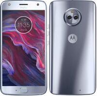 Motorola Moto X4 X 4th Gen XT1900-1 32GB Factory Unlocked Smartphone - Grade B