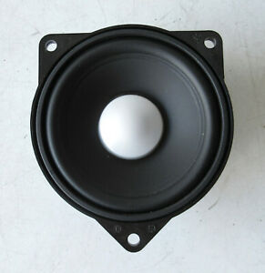 Genuine MINI Harman Kardon Midrange Speaker for R56 R55 R57 R58 R60 - 9169690