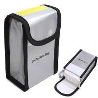 Protection Safe Lipo Battery Retardant Guard Safety Bag Case for DJI Phantom 3 4