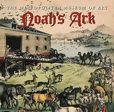 *NEW* The Metropolitan Museum of Art - Noah's Ark - Hardcover *FREE SHIPPING*